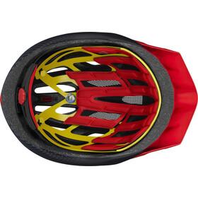 Mavic Crossmax SL Pro MIPS Cykelhjelm Herrer rød